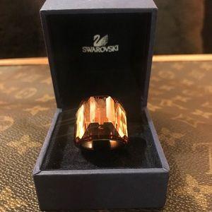 Jewelry - Swarovski ring
